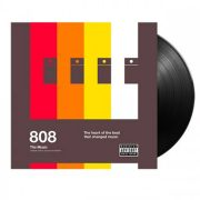 01 808 the music ost vinyl