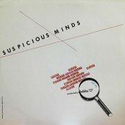 01 bobby o suspicious minds 12 inch vinyl
