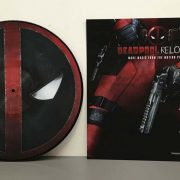 01 deadpool reloaded soundtrack limited picture disc