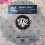 01 fendaheads oxygen limited edition 12 inch vinyl