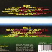 01 kraftwork nu skool electro CD
