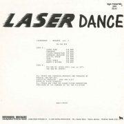 01 laser dance megamix vol 1 12 inch vinyl