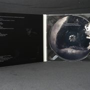 01 martin nonstatic nebulae live at the planetarium CD
