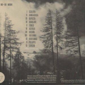 01 mo du mod01 CD