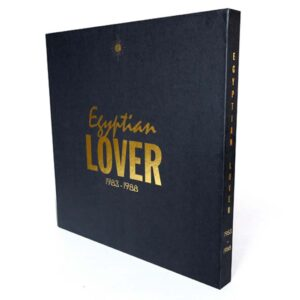 02 egyptian lover 1983 1988 anthology vinyl box set