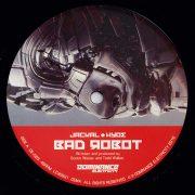 02 jackal hyde bad robot 12 inch vinyl