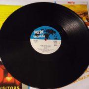 02 koto the koto mix 12 inch vinyl