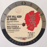 02 max cover roby gabrielli love will keep us higher 12 inch vinyl