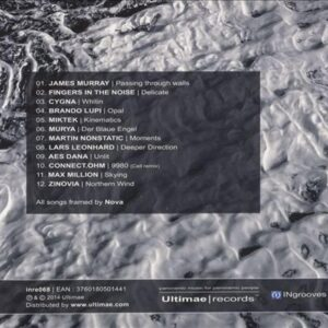 02 passages framed by nova CD