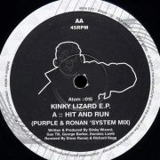 02 slinky wizard kinky lizard ep hit and run part 2 vinyl 12 inch
