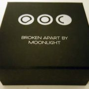 03 autumn of communion broken apart by moonlight box set