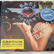 03 bass outlaws illegal bass CD