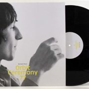 03 bernard fevre orbit ceremony 77 vinyl lp