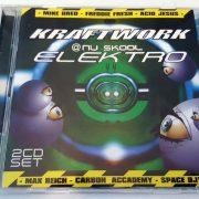 03 kraftwork nu skool electro CD