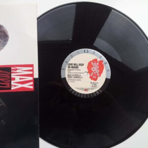 03 max cover roby gabrielli love will keep us higher 12 inch vinyl