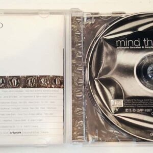 03 mind the gap ultimate breaks and beats vol 2 CD