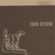 03 various artists from beyond CD