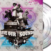 04 fendaheads oxygen limited edition 12 inch vinyl