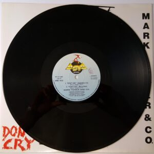 04 mark tower co dont cry 12 inch vinyl