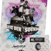 05 fendaheads oxygen limited edition 12 inch vinyl