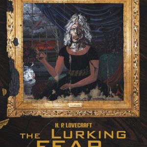 05 h p lovecraft andrew leman the lurking fear vinyl lp