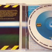 05 kraftwork nu skool electro CD