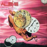 aleph doctor 12 inch vinyl