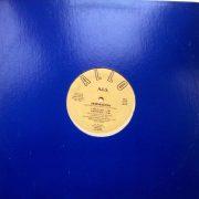 als jammation 12 inch vinyl