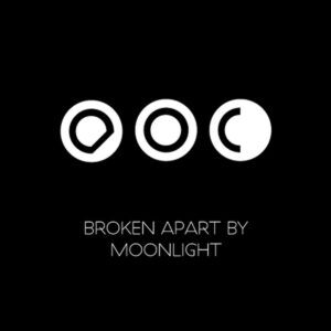 autumn of communion broken apart by moonlight box set