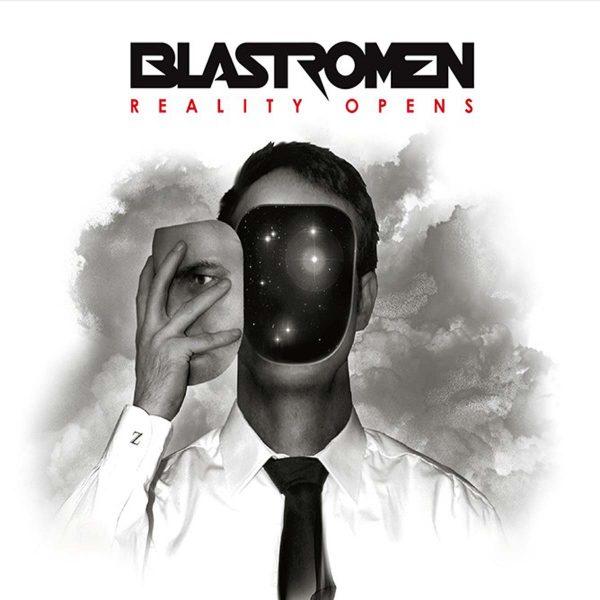 blastromen reality opens CD