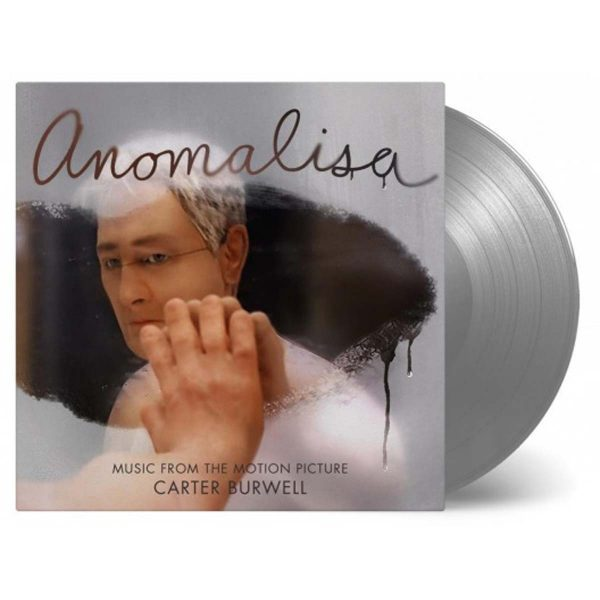 carter burwell anomalisa soundtrack limited edition vinyl lp