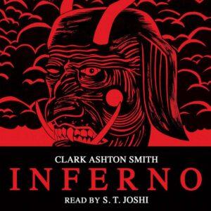clark ashton smith inferno 7 inch vinyl