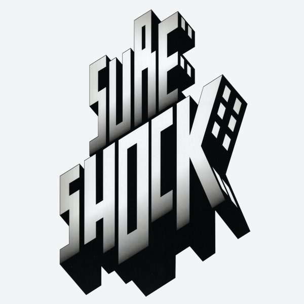 dagobert sure shock 12 inch vinyl