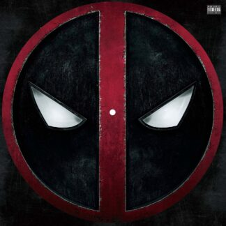 deadpool reloaded soundtrack limited picture disc