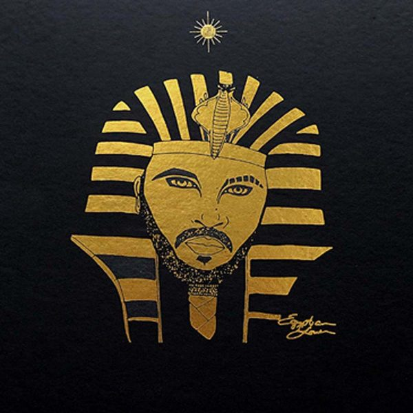 egyptian lover 1983 1988 anthology vinyl box set
