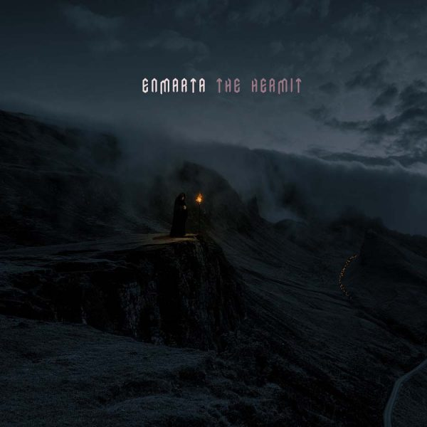 enmarta the hermit CD