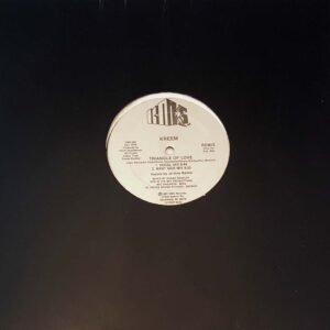 kreem triangle of love 12 inch vinyl