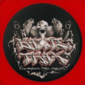 kronos device kill switch 12 inch vinyl