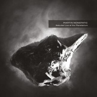martin nonstatic nebulae live at the planetarium CD