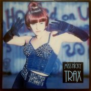miss nicky trax hooked on you 12 inch vinyl