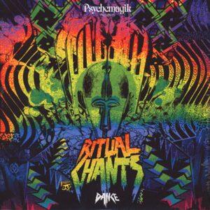 psychemagik ritual chants dance vinyl lp
