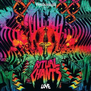 psychemagik ritual chants love vinyl lp