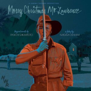 ryuichi sakamoto merry christmas mr lawrence vinyl lp