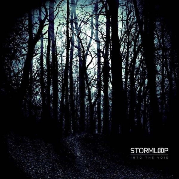 stormloop into the void CD