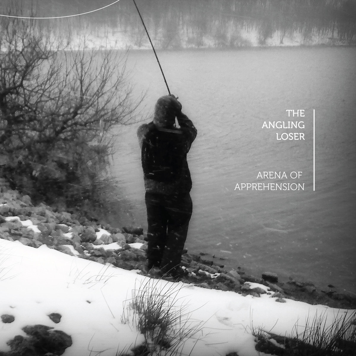 the angling loser arean of apprehension CD