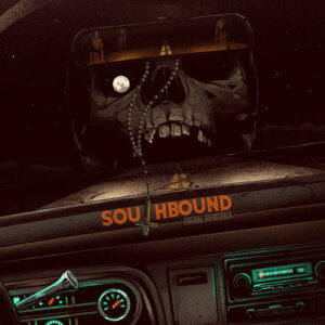the gifted southbound soundtrack vinyl lp
