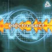various artists electrosect vinyl lp
