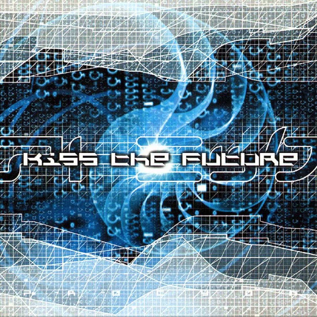 various artists kiss the future procyon vinyl lp