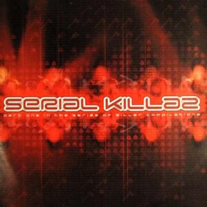 various artists serial killaz vinyl lp