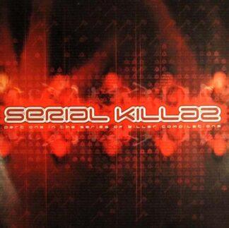 various artists serial killaz vinyl lp